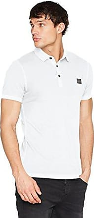 Boss Casual Passenger 10193126 01, Polo Homme, Blanc (White 100), XX-Large