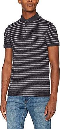 Powerful, Camiseta para Hombre, Negro (Black 003), Large HUGO BOSS
