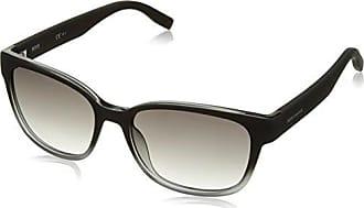 Unisex-Adults 0251/S Dk Sunglasses, Bluee Sww, 55 Boss Orange by Hugo Boss