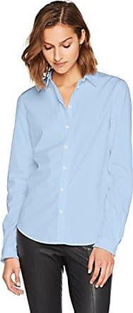 Boss Casual Emai_10, Blouse Femme, Bleu (Open Blue 462), 40 (Taille Fabricant: 38)HUGO BOSS