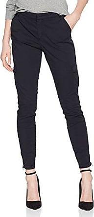 HUGO BOSS Boss Casual Socargi-d 10199648 01, Pantalon Femme, (Dark Blue 405), W40