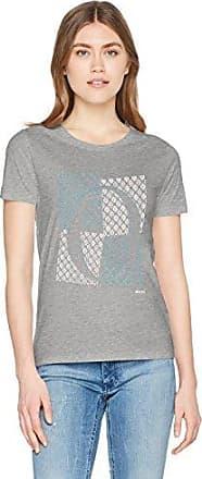 Damen T-Shirt Tushirti HUGO BOSS