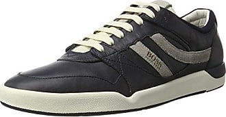 Boss Orange Stillnes_Tenn_WS 10198926 01, Zapatillas para Hombre, Azul (Dark Blue), 40 EU