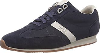 Boss Orange Verve_Runn_MX, Zapatillas para Hombre, Azul (Open Blue 460), 40 EU