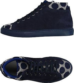 FOOTWEAR - High-tops & sneakers BOTTEGA MARCHIGIANA