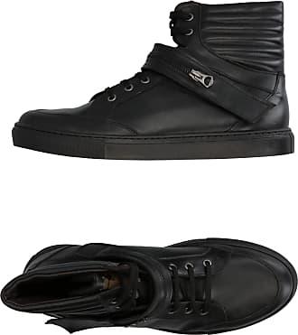 CALZADO - Sneakers abotinadas BOTTEGA MARCHIGIANA