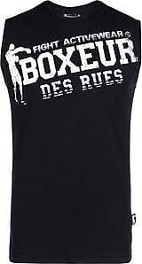 TRAINING TANK - TOPWEAR - T-shirts Boxeur Des Rues