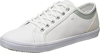 Boxfresh Elwith, Sneaker Uomo, Grigio (Modern Dark Grey Mdrn Dk Gry), 41 EU