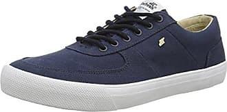 Sneakers blu navy per uomo Boxfresh