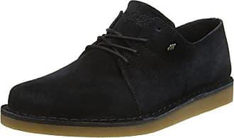 Eplett, Sneaker Uomo, Nero (Black Blk), 45 EU Boxfresh