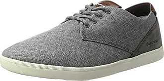 Boxfresh Spencer SH 2TNYL - Zapatillas para Hombre, Color Gris (Steel Grey), 38