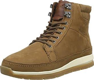 Cryser Shoes sudan brown Boxfresh
