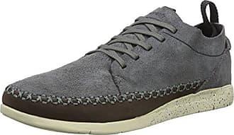 Boxfresh Civik SH WXD SDE - Zapatillas Hombre, Grau (Light Grey), EU 44