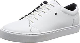 Boxfresh E14759, Low-Top Uomo, Bianco (Bianco (White)), 40 EU