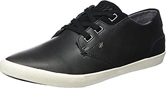 Boxfresh Ianpar, Sneaker Uomo, Nero (Nero), 41 EU