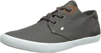 Boxfresh ESB, Sneaker Uomo, Grigio (Grau STL Gry), 42 EU