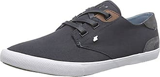 ARCHIT UG WXD CNVS/SDE NVY/MCGRN, Mens Hi-Top Sneakers Boxfresh