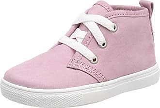 Chaussures Braqeez roses Casual fille