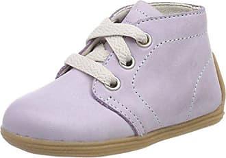 Braqeez Unisex-Kinder Sunny Star Hohe Sneaker, Blau (Dark Blue), 20 EU