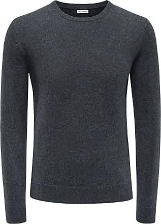 cashmere pullover in grau 215 produkte bis zu 70 stylight. Black Bedroom Furniture Sets. Home Design Ideas