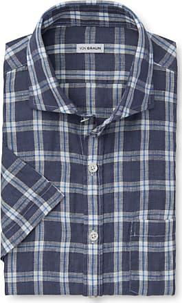 kurzarm hemden mit karo muster 65 produkte von 27 marken stylight. Black Bedroom Furniture Sets. Home Design Ideas