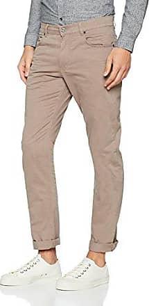Cooper Fancy, Pantalones para Hombre, Beige (Stone), 34W x 30L Brax