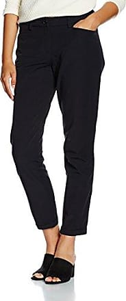 Brax Mary P1010, Pantalones para Mujer, Azul (Navy 22), W36/L32 (Talla del Fabricante: 46)