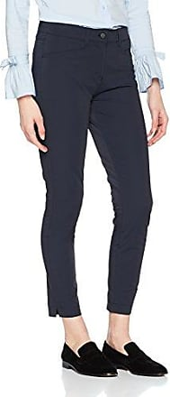 Brax Maron P 58-5527, Pantalones para Mujer, Azul (Navy 22), W36/L32
