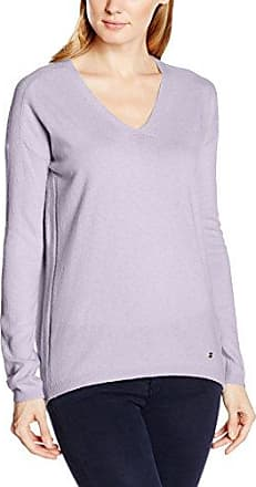 Desires Sweat-Edna 2, Sudadera para Mujer, Morado (Grape Shak), Small