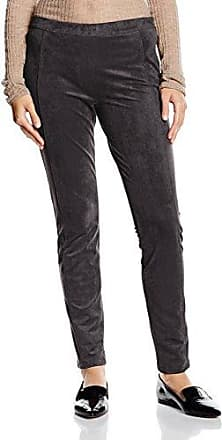 Womens 60902 (60902) Slim Trousers Oakwood