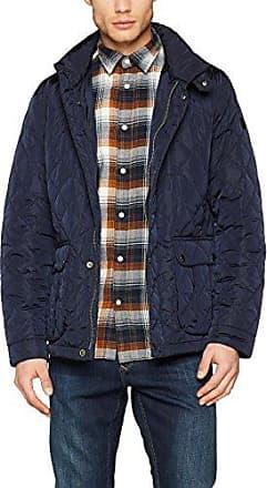 Style.Dave 98-6457, Chaqueta para Hombre, Blau (Blue 25), X-Large Brax