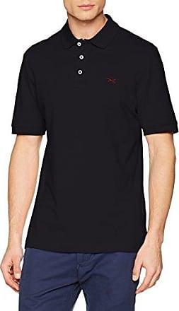 Style.Patrick 28-4507, Polo para Hombre, Negro (Black 02), X-Large Brax