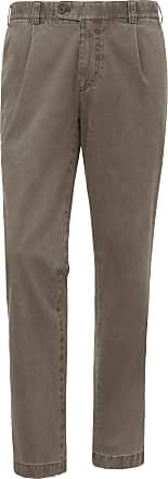 Trousers - Rob Eurex by Brax beige Brax