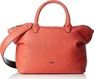 Damen Port Royal, Icon Bag W18 Henkeltasche, Violett (Port Royal), 38x12x32 cm Bree