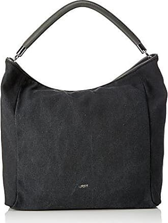 Kimo 1, Black, Belt Bag, Womens Shoulder Schwarz (Black), 2x10x19.5 cm (B x H T) Bree