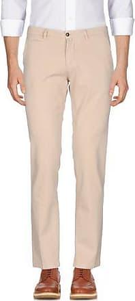 Pants for Men On Sale, Grey, Cotton, 2017, US 32 - EU 46 US 34 - EU 48 US 36 - EU 50 BRIGLIA 1949