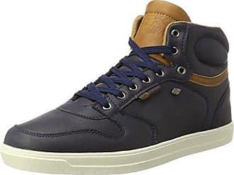 Kunzo, Sneakers Basses Homme, Grau (DK Grey), 40 EUBritish Knights