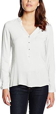 Broadway Fashion Camiseta sin Mangas - Sin Mangas - para Mujer Marfil Elfenbein (offwhite 1603-001) 38 (Talla de Fabricante: M)