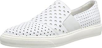 Bronx Bmecx - Zapatillas Mujer, Blanco - Weiß (04 White), EU 39