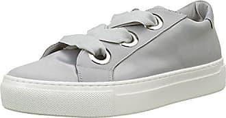 Bronx Bx 1261 Byardenx, Zapatillas para Mujer, Gris (Grey 08), 38 EU