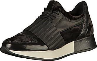 Billig Damen Schwarz Jackson Chunky Sneakers-UK 3 Bronx Ebay Verkauf Online  Auslass Sneakernews Billig ced93365a7