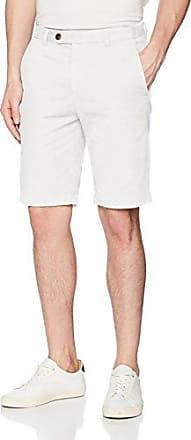 Mens Bermuda In cotone Verde Shorts Brooks Brothers