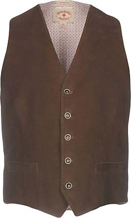 SUITS AND JACKETS - Waistcoats Mangano