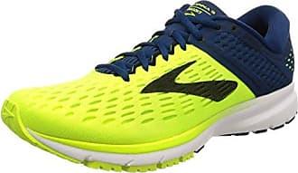 Pureflow 3, Chaussures de running femme - Multicolore (Green/Raspberry/Black), 36 EUBrooks