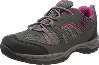 Bruetting Release, Zapatillas para Mujer, Gris (Grau/Pink), 37 EU