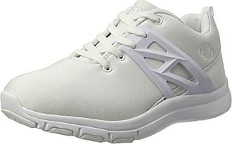 Unisex Adults Ambrosia Low-Top Sneakers Brütting