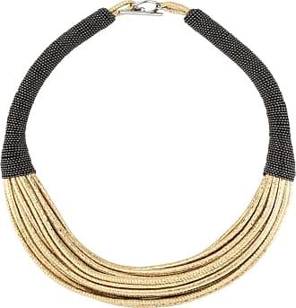 Brunello Cucinelli JEWELRY - Necklaces su YOOX.COM
