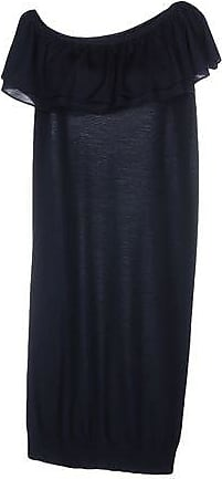 Dress for Women, Evening Cocktail Party On Sale, Black, Silk, 2017, 10 8 Brunello Cucinelli