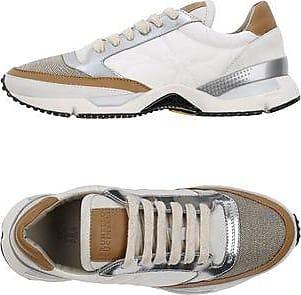 Sneakers for Women On Sale, Beige, suede, 2017, 3.5 4.5 5.5 7.5 Brunello Cucinelli