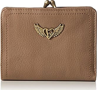 Brisbane_3 Wallets Womens Bruno Banani